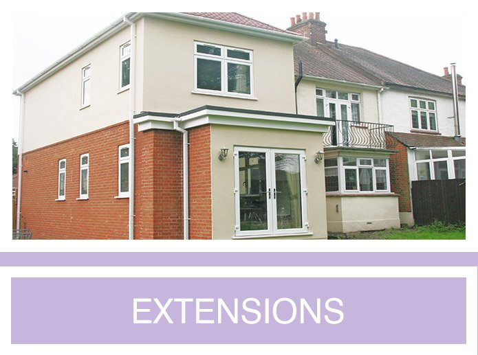 Property Extensions