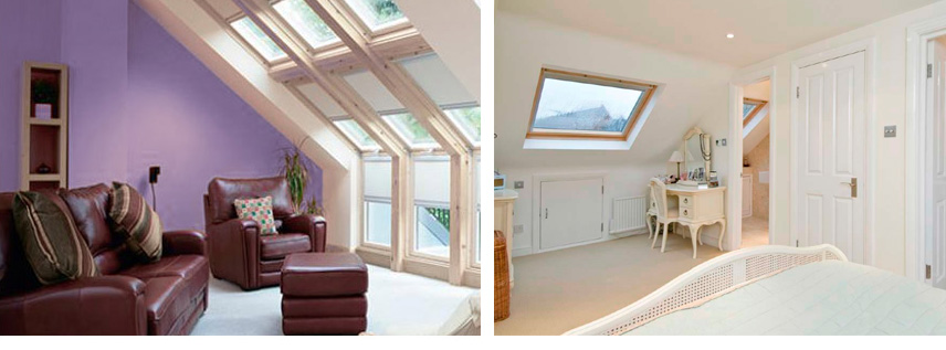 loft conversion company East Dulwich