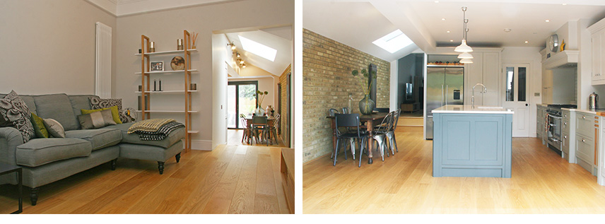 internal remodelling company Stockwell